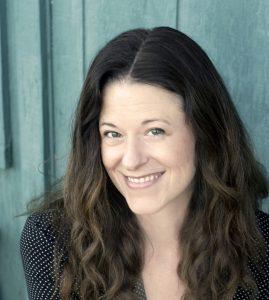 Professor Amy Catanzano