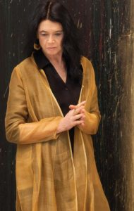 Anne Waldman image