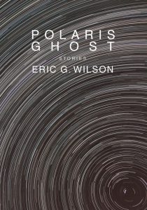 Cover of Polaris Ghost by Eric Wilson