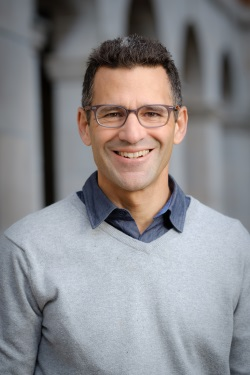 Professor Dean Franco