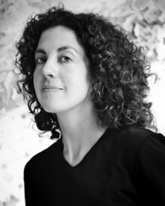 Writer Lia Purpura