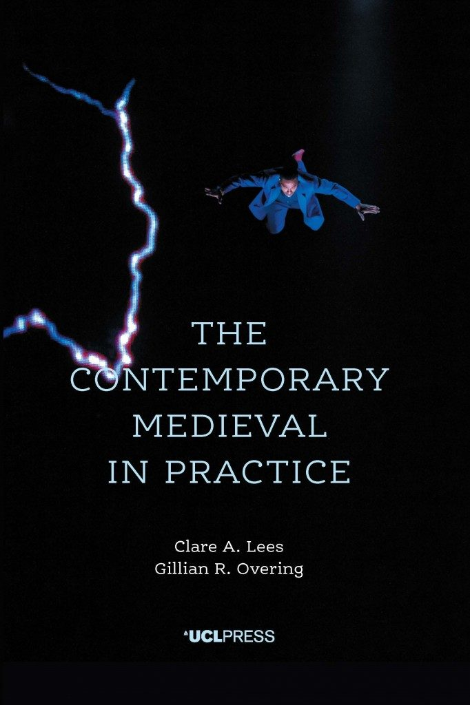 Book Cover of The Contemporary Medieval in Practice