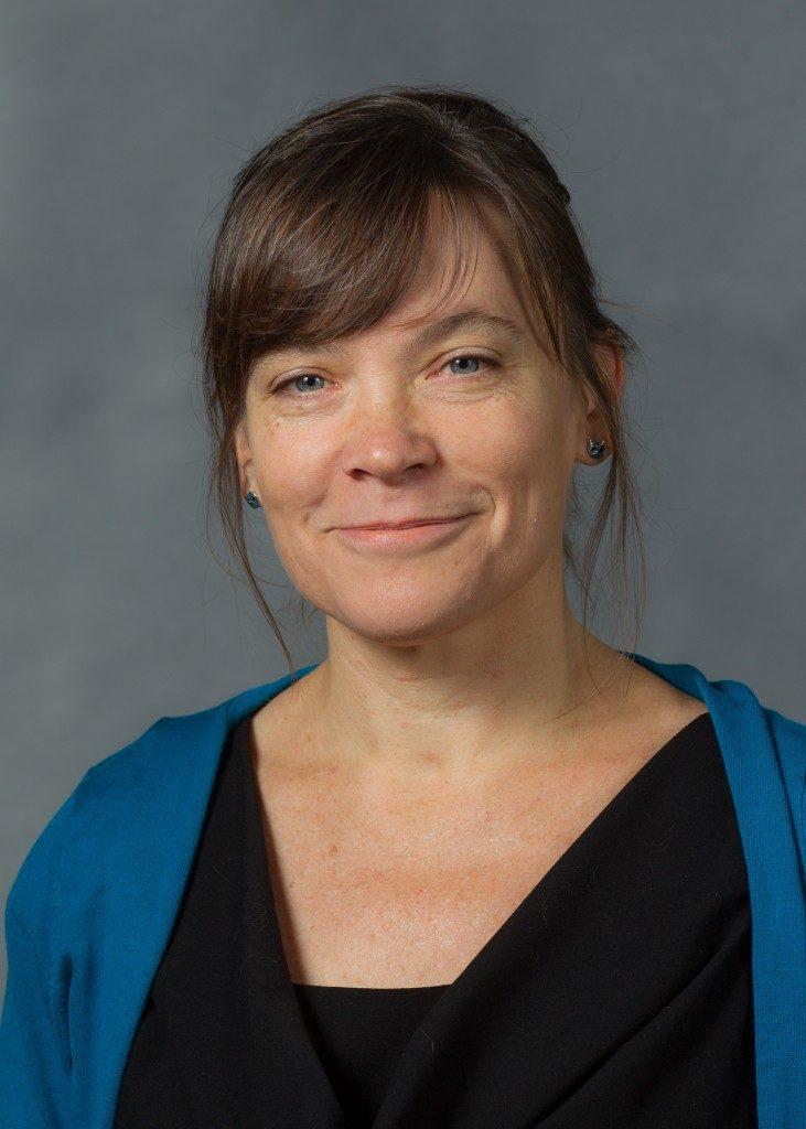 Professor Jennifer Pyke