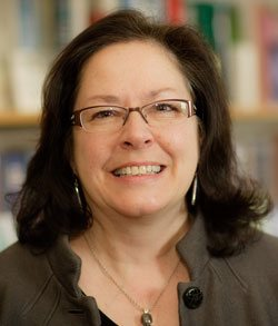 Dr. Anne Boyle