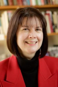 Dr. Claudia Kairoff
