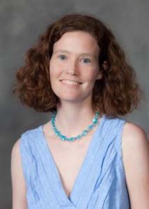 Professor Elisabeth Whitehead