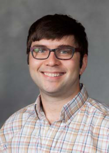 Professor Eric Ekstrand