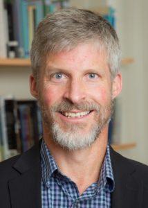 Dr. Eric Wilson