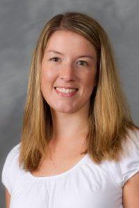 Dr. Erin Branch