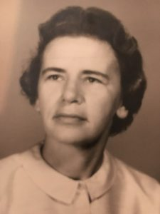 Betty Jo Beeson Fitzpatrick