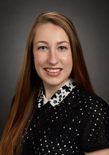 English student Megan Gast '20