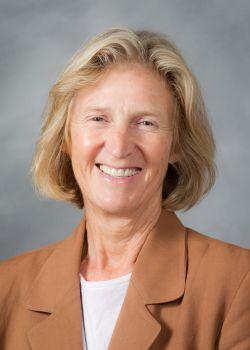Dr. Gillian Overing