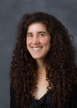 Professor Joanna Ruocco