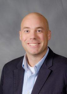 Professor Jonathan Smart