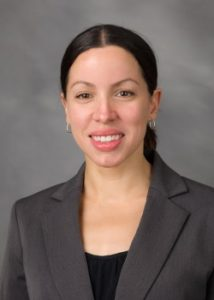 Dr. Judith Madera