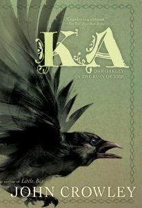 Ka by John Crowley