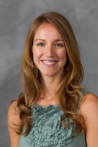 Dr. Laura Aull