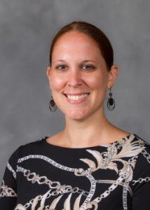 Professor Lisa Klarr