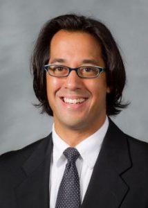 Dr. Omaar Hena