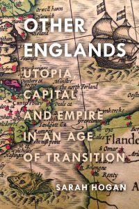 Cover of Other Englands by Sarah Hogan