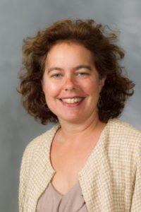 Professor Phoebe Zerwick