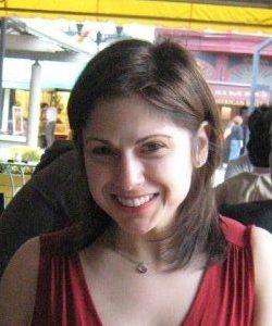 Dr. Randi Saloman