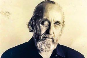 Poet Jerome Rothenberg