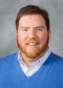 Dr. Ryan Shirey