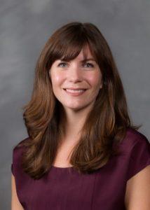 Dr. Sarah Hogan