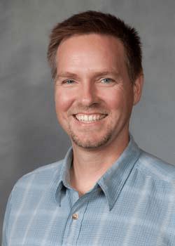 Dr. Eric Stottlemyer