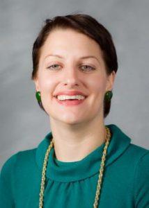 Dr. Susan Harlan