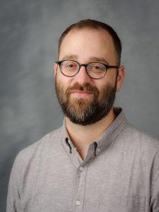 Professor Guy Witzel