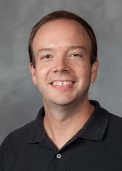 Dr. Zak Lancaster
